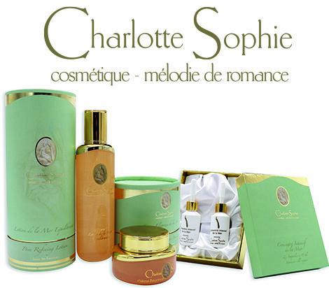 Charlotte Sophie Cosmétique