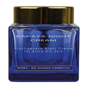 PAPAYA NIGHT CREAM 50 ML