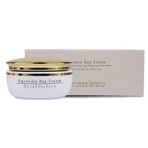 EQUENDIO DAY CREAM 50 ML.