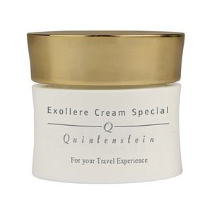 EXOLIERE NIGHT CREAM 15 ML.