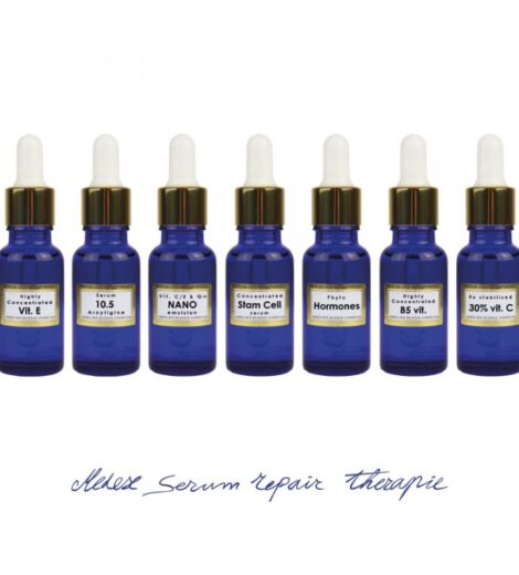 Cure Repair - Serums